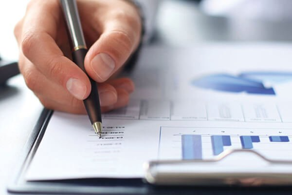 Protect Information with Asset Reporting Image - AGR