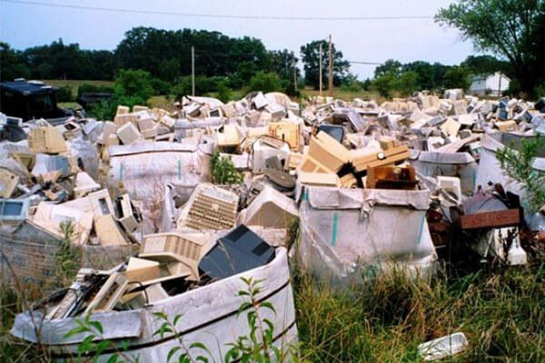 Toxic Waste Image - AGR