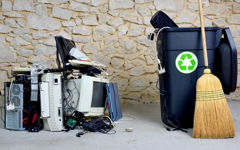 Two Steps for Returning Equipment Image - AGR