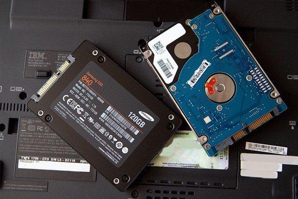 Data Destruction Dilemma for SSDs