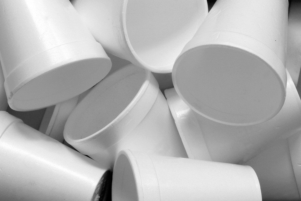 Is Styrofoam Recyclable Image - AGR